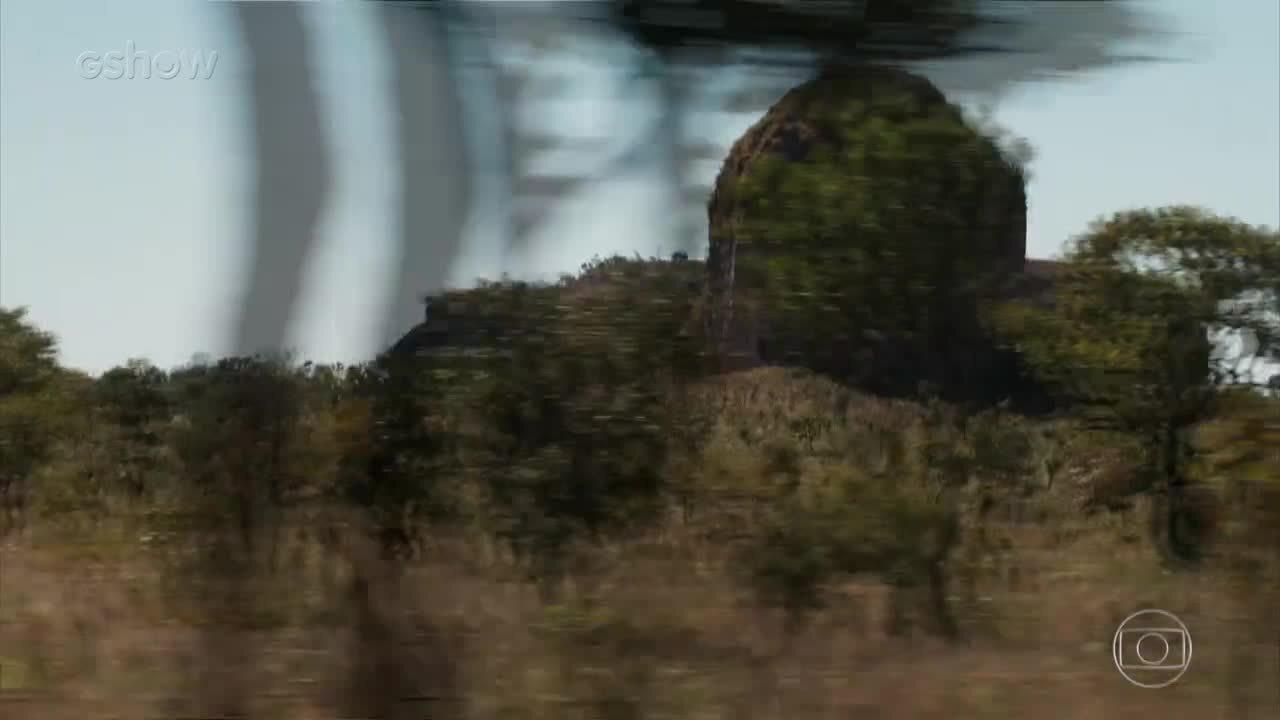 Confira trajetória de Renato em 'O Outro Lado do Paraíso'