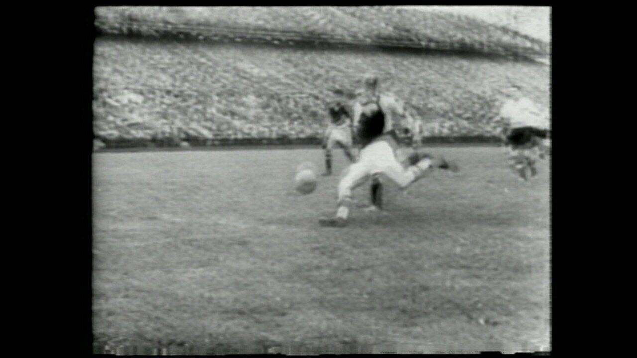Erros de arbitragem: gol anulado de Puskás, em 1954