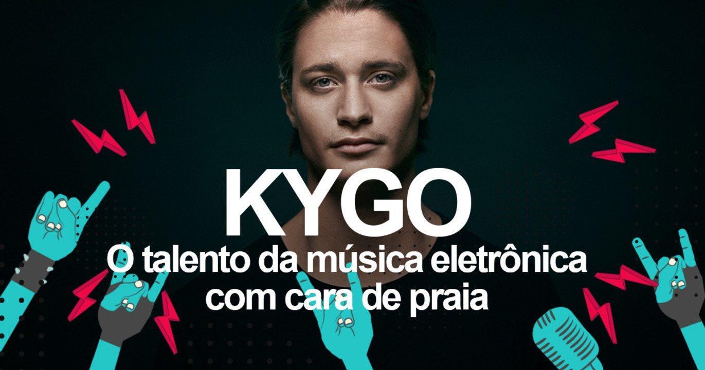 Kygo: Saiba como será o show no Lollapalooza 2018