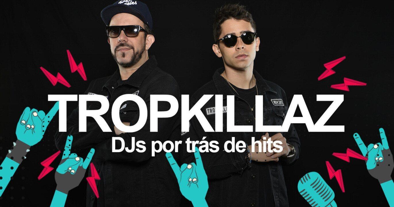 Tropkillaz: Saiba como será o show no Lollapalooza 2018