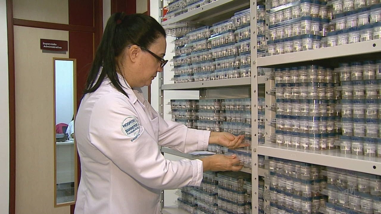 Hospital de Barretos testa método mais eficaz de diagnóstico do câncer de colo de útero