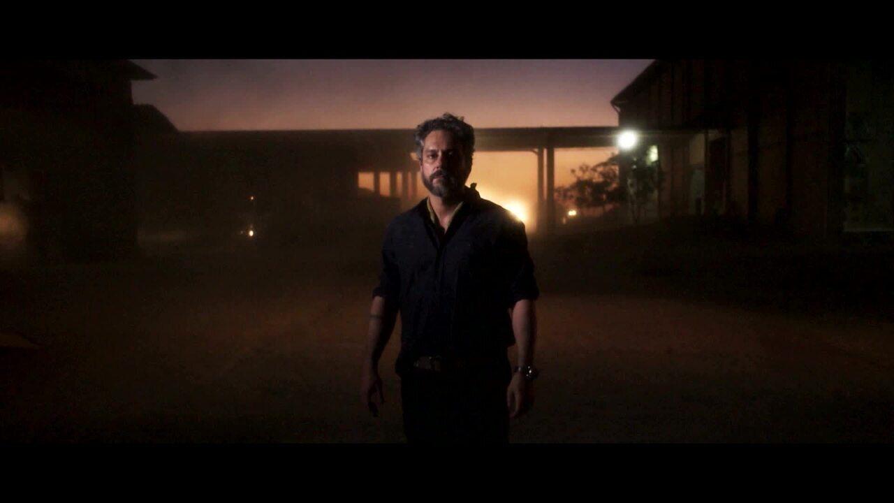 Conheça Pedro (Alexandre Nero), de 'Onde Nascem os Fortes'