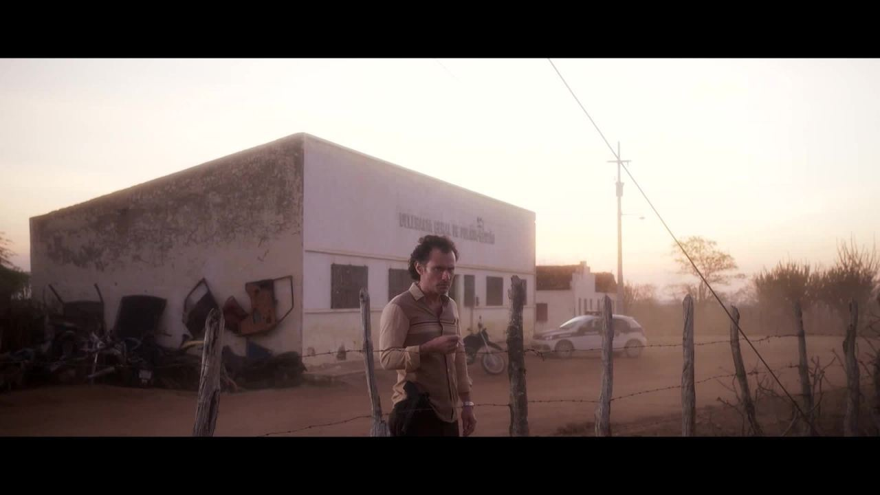 Conheça Plínio (Enrique Diaz), de 'Onde Nascem os Fortes'