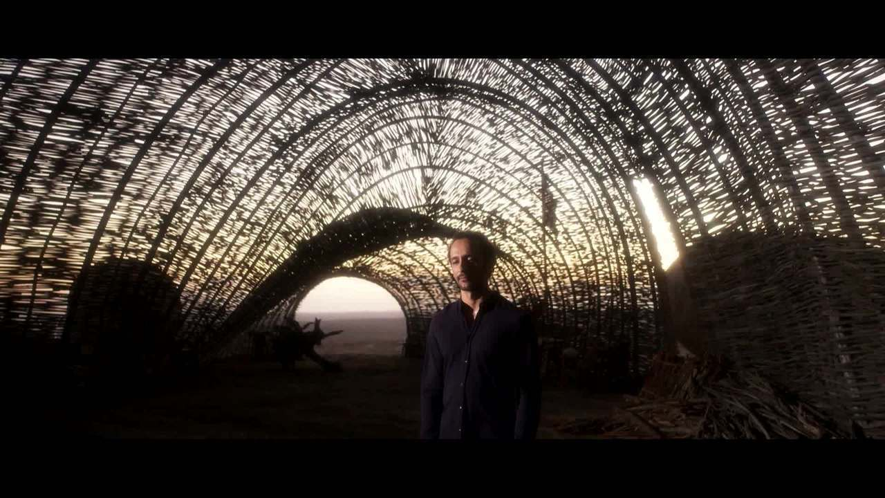 Conheça Samir (Irandhir Santos), de 'Onde Nascem os Fortes'