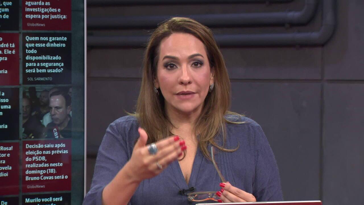 Ministério muda versão sobre roubo de munição usada na morte de Marielle Franco