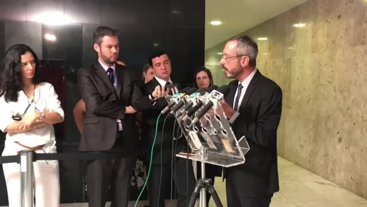 Representantes do aço querem que Temer peça a Trump para excluir Brasil de sobretaxa