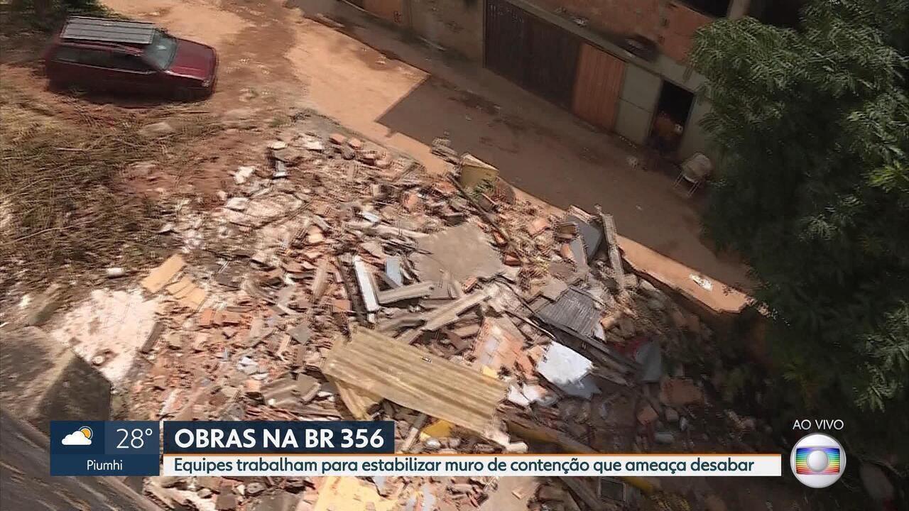 Helder Barbalho e Alexandre Kalil garantem que familias desalojadas serão assistidas