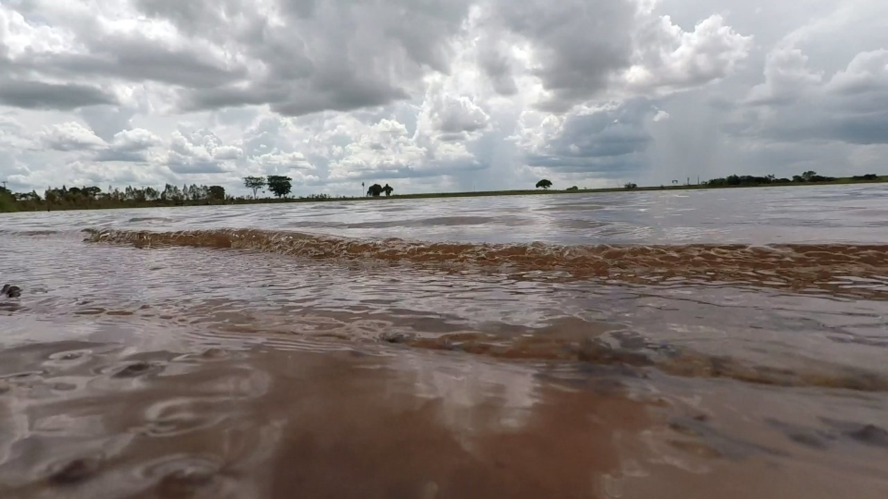 LAGOA DO BICHO