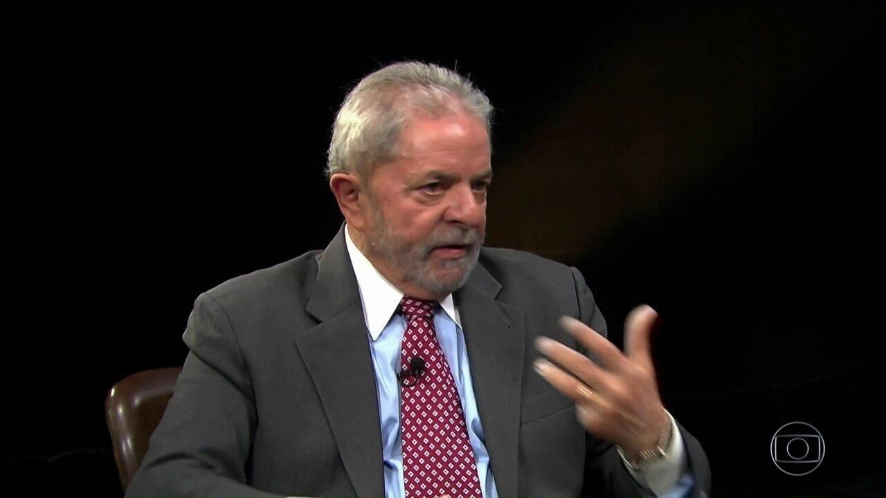 TRF-4 nega os recursos do ex-presidente Lula no caso do triplex
