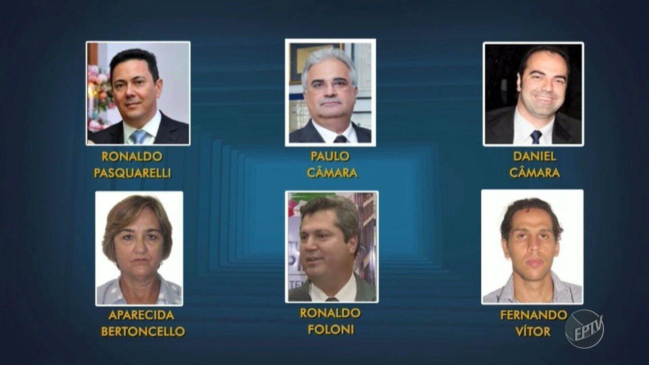 Decisão judicial autoriza análise fiscal e bancária dos envolvidos no caso 'Ouro Verde'