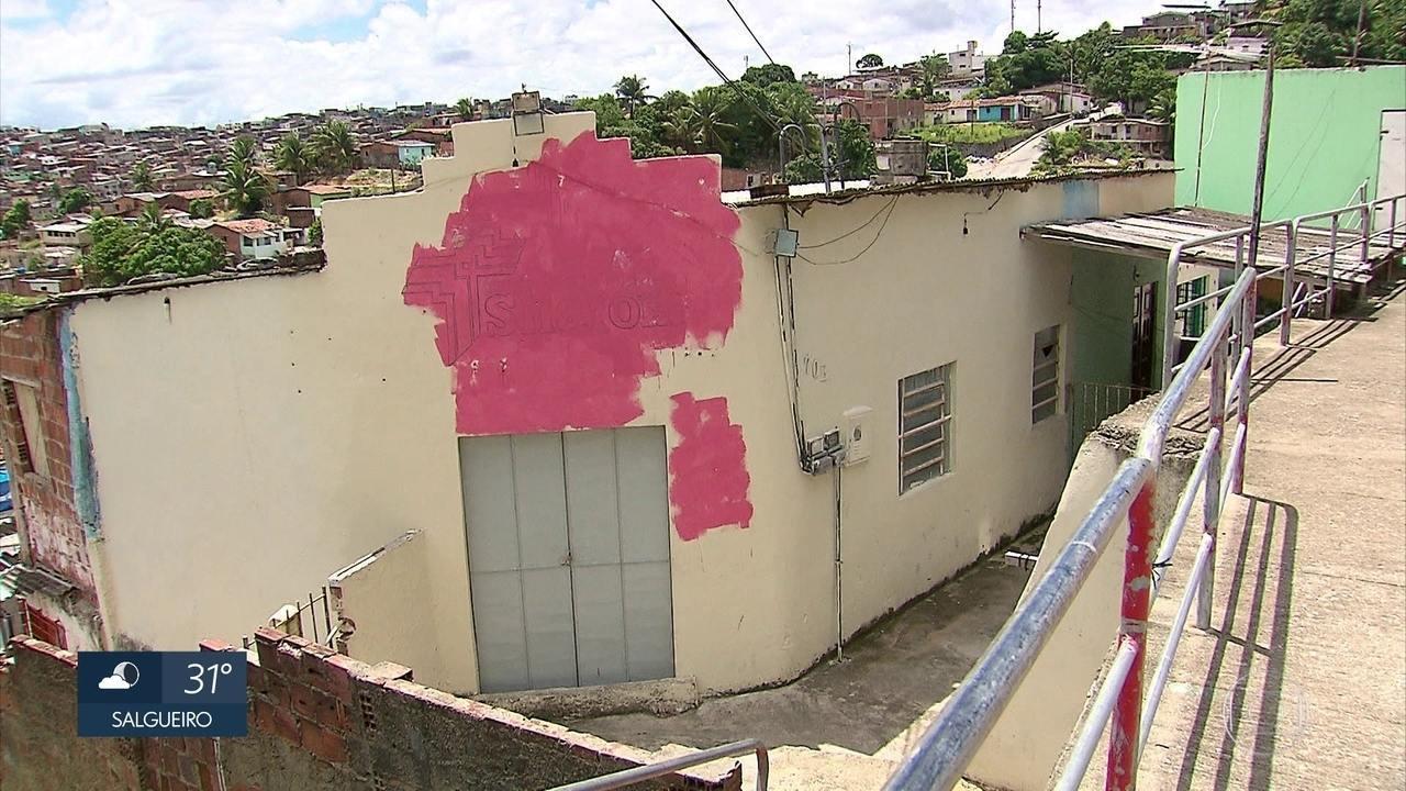 Familiares denunciam à polícia pastor evangélico suspeito de estuprar crianças no Recife