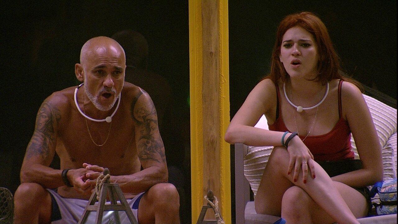 Família Lima e Paula cantam 'Girassol'