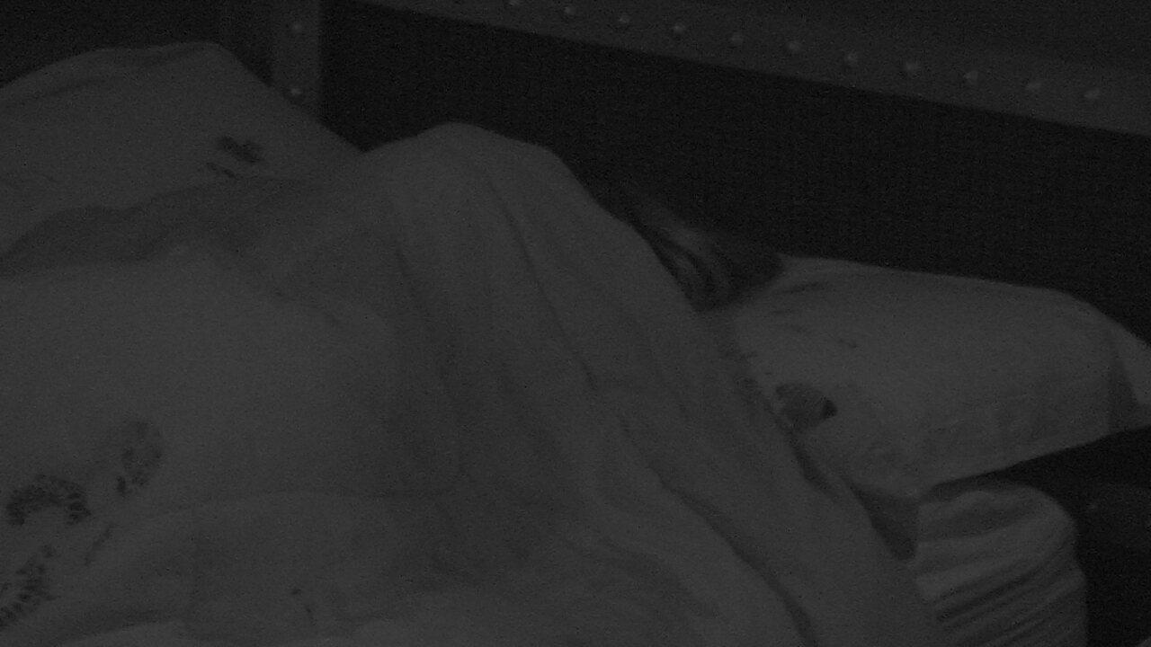 Brothers dormem no Quarto Submarino após Eliminação de Caruso