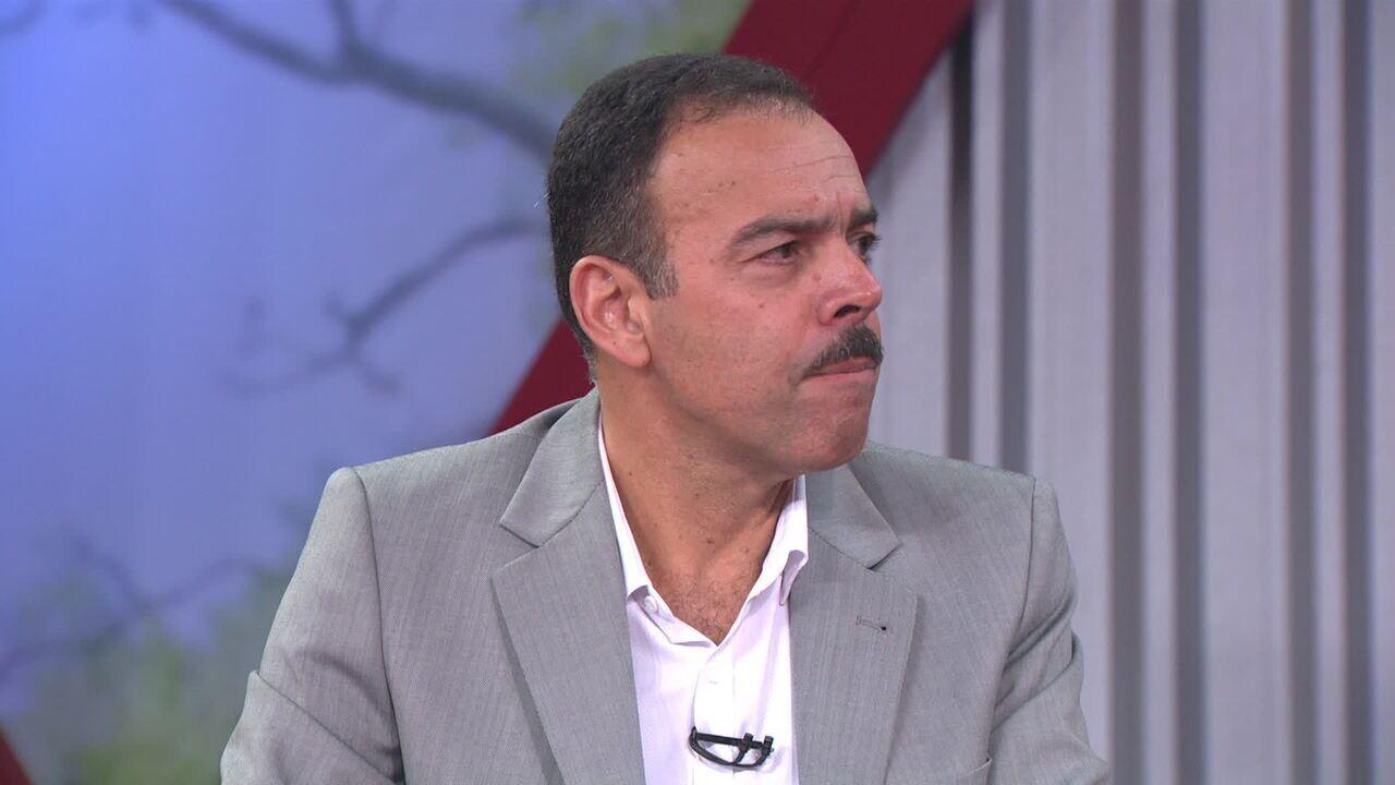 Secretário de Segurança do Rio analisa presença das milícias no estado