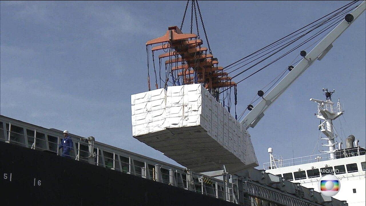 Libra e Rodrimar estão entre os maiores operadores portuários e de logística do país