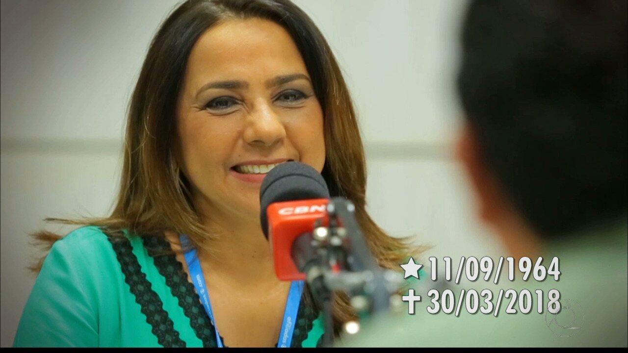 JPB2JP: Nelma Figueiredo: 31 anos de amor ao Jornalismo