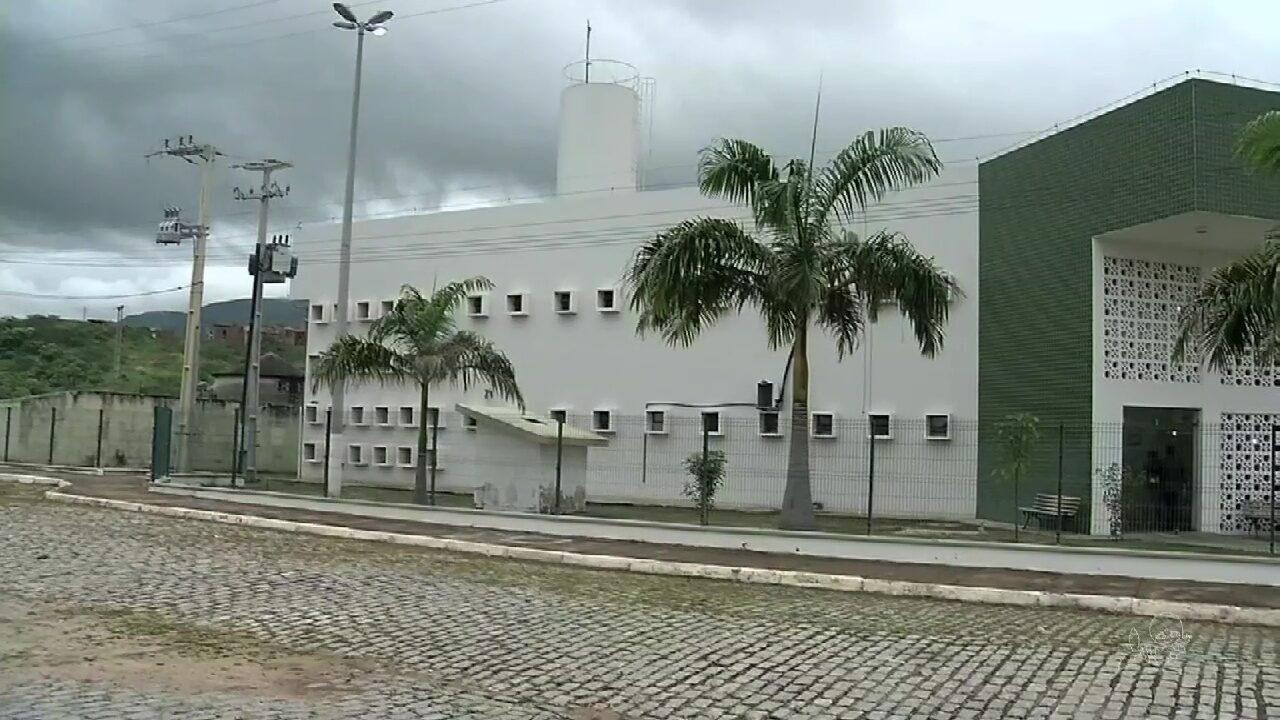 Dois jovens são encontrados mortos em centro para menores infratores em Sobral