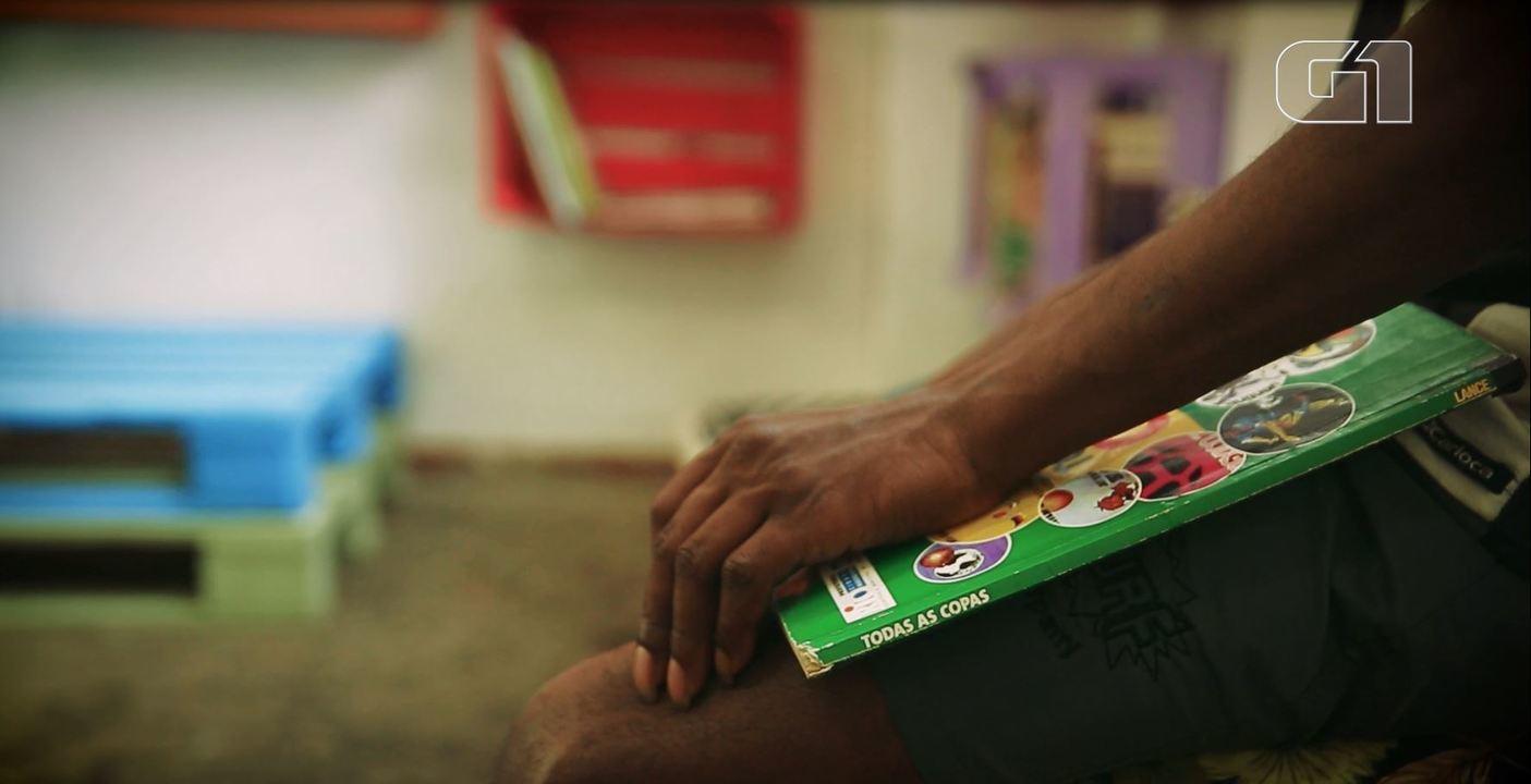 Hotel Solidário em Bonsucesso atende prioritariamente dependentes químicos