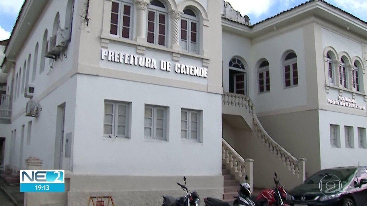 Resultado de imagem para Prefeitura de Catende