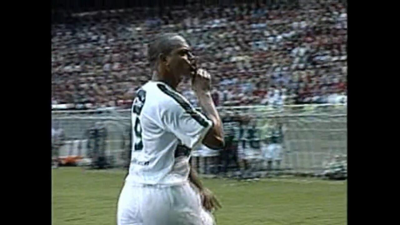 Coritiba empata com o Atlético-PR e conquista o estadual de 2004 na Baixada