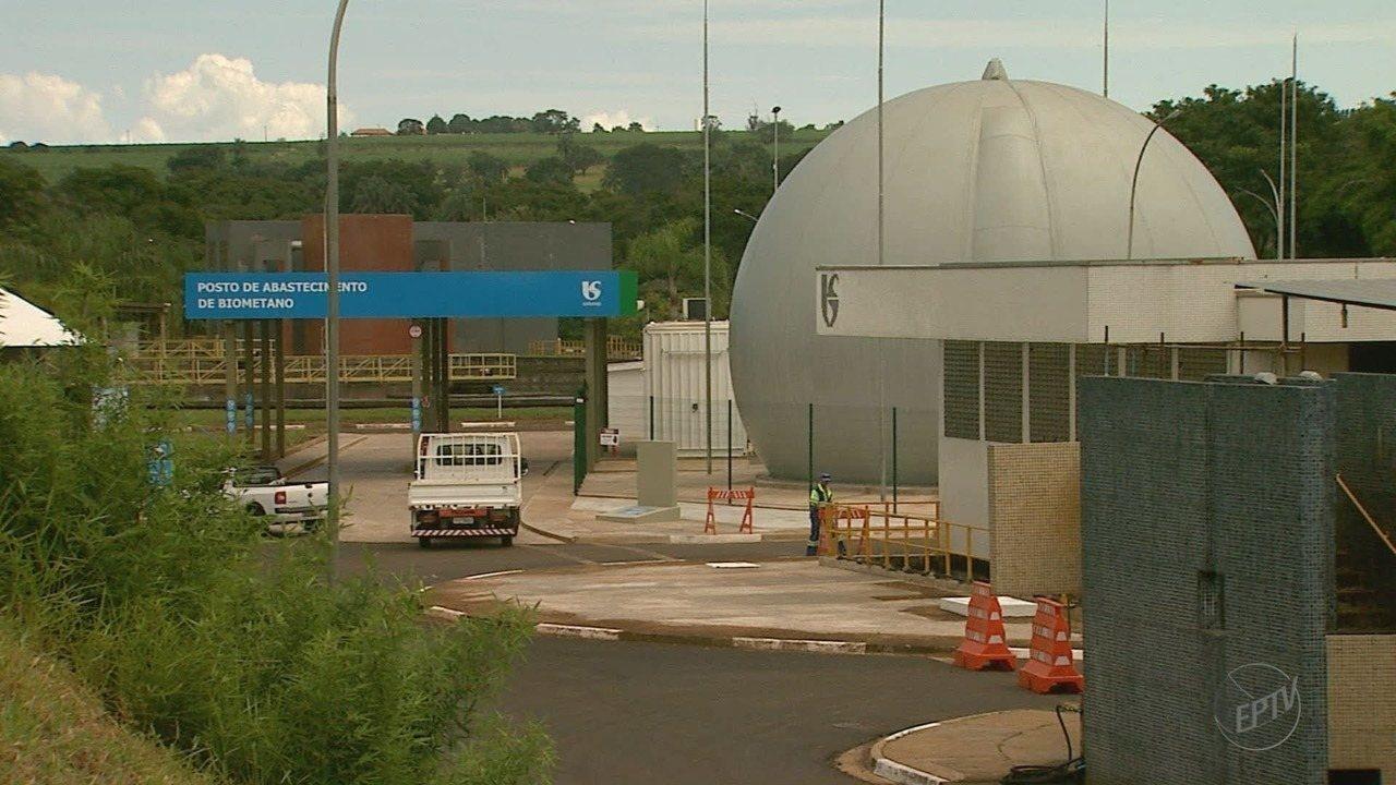 Franca, SP, é a primeira cidade do Brasil a produzir combustível a partir do esgoto