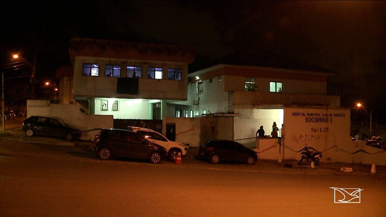 Mulher é sequestrada e baleada pelo ex-marido em motel de São Luís