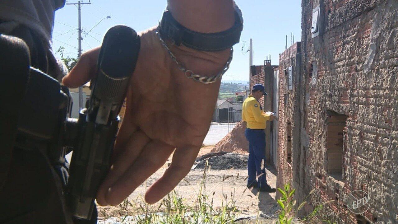 Áreas de Campinas têm restrição de entrega dos Correios por falta de segurança