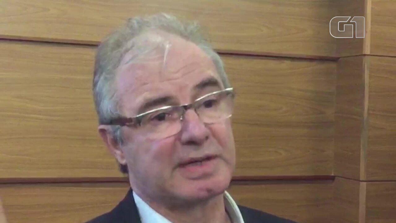 Vídeo: Diretor do ONS dá detalhes sobre falha humana que provocou apagão no Norte e Nordeste