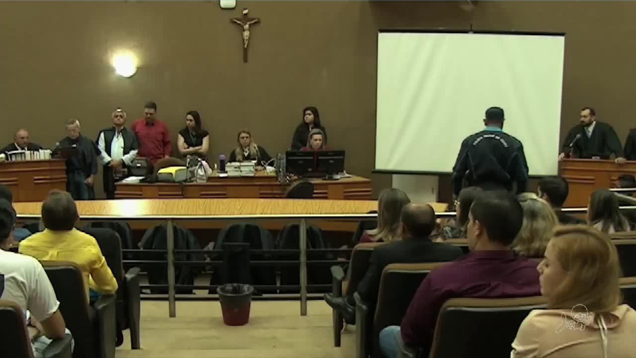 Julgamentos de cinco acusados de torturar e matar Dandara