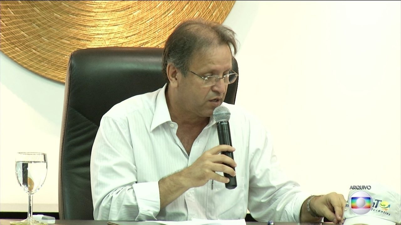 Ministro Gilmar Mendes concede liminar para que governador e vice do Tocantins reassumam