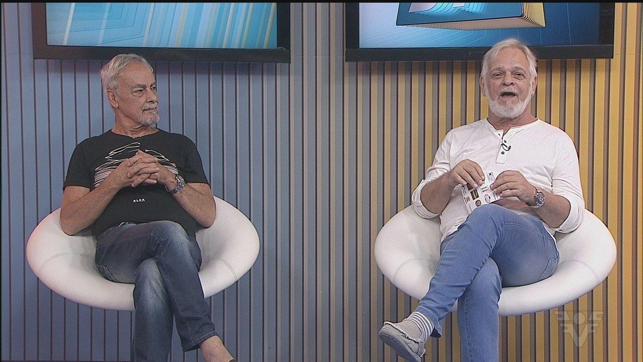 Guarujá recebe peça 'Diálogo dos Pênis'
