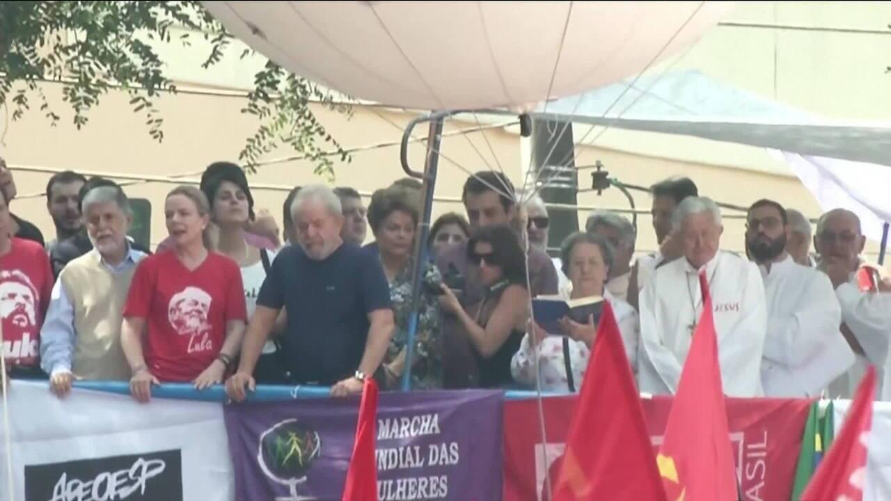 Entenda argumento de Fachin para negar liminar a Lula