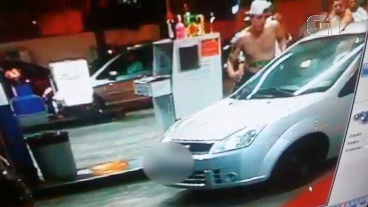 Torcedores do Corinthians são agredidos por palmeirenses após final do Paulista
