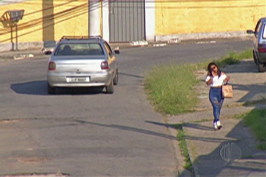 Jovem sofre infarto durante um assalto em Ferraz
