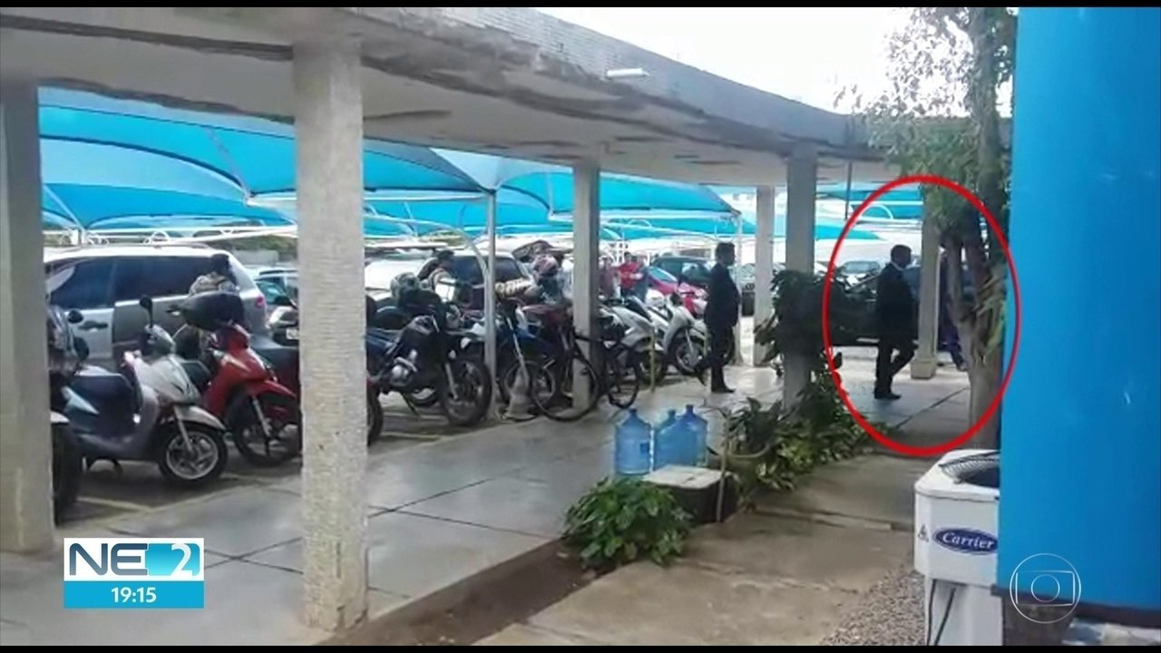 Polícia Federal investiga empresas de segurança e detém oficial da PM