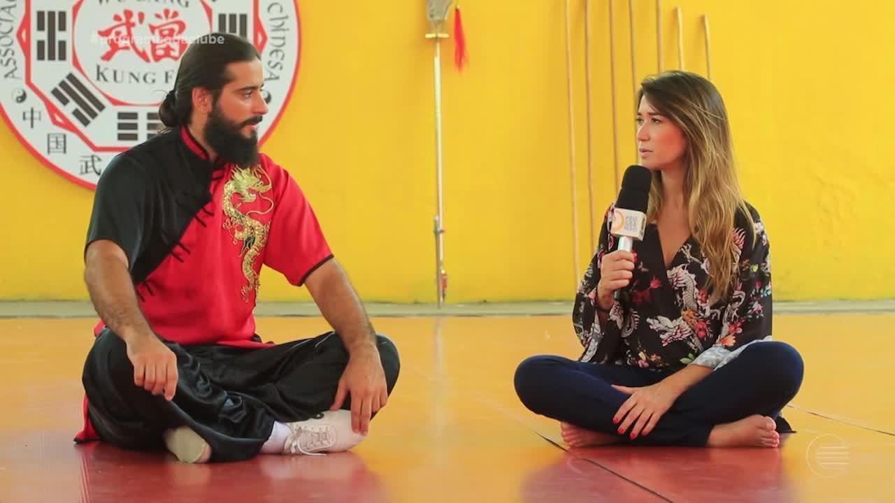 Praticantes de Kung Fu em Teresina conquistam medalhas em campeonato nacional