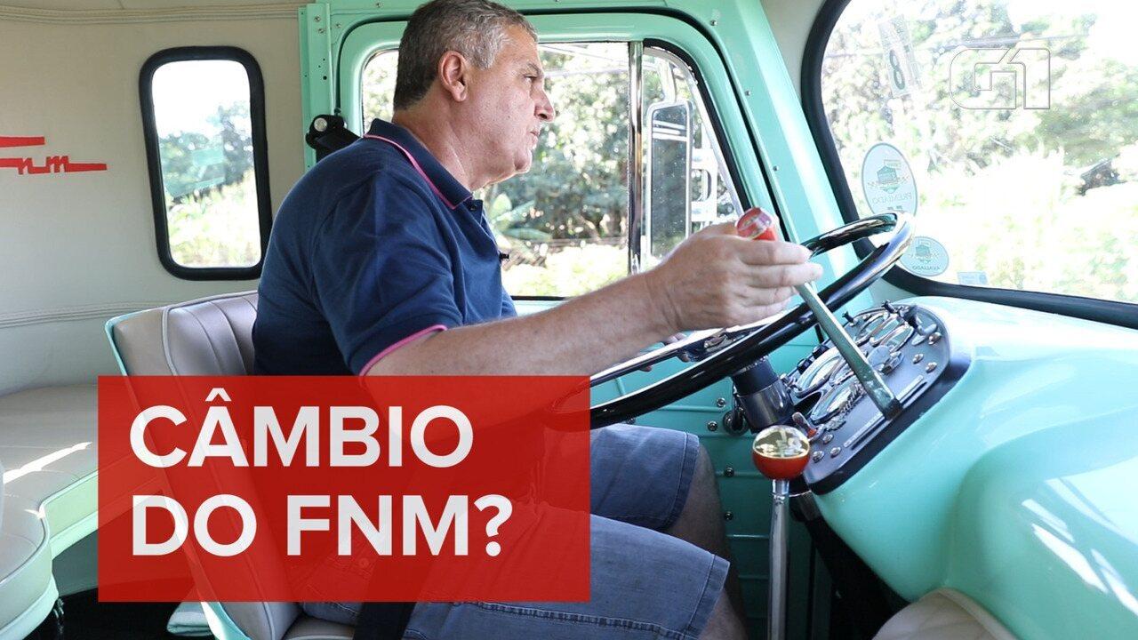 Câmbio do Fenemê: entenda como se troca de marchas no caminhão