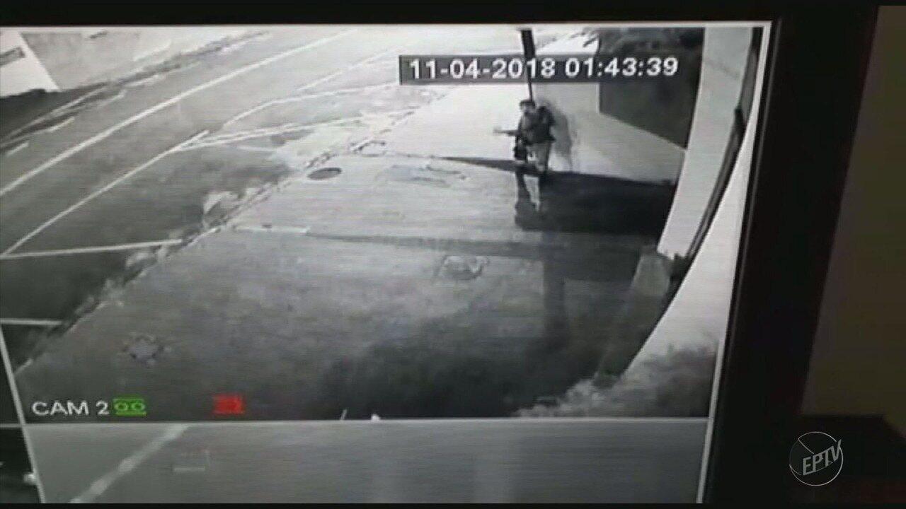 Quadrilha que explodiu agências bancárias usou até drones para monitorar a polícia em MG