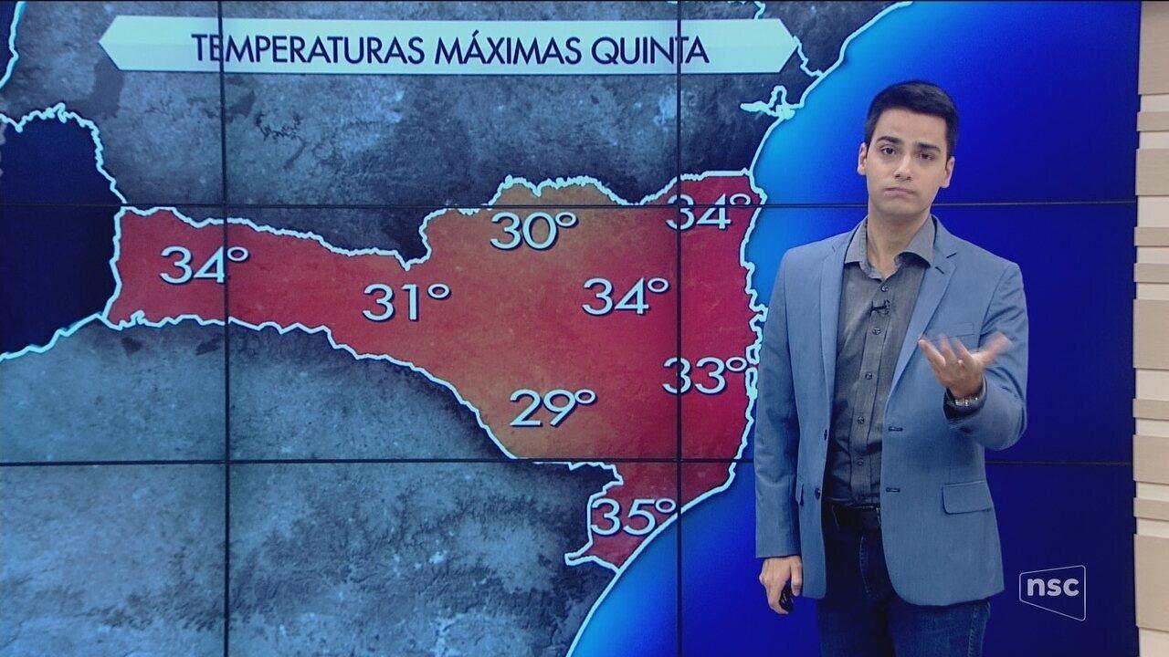 Frente fria chega em Artur Nogueira — PREVISÃO DO TEMPO