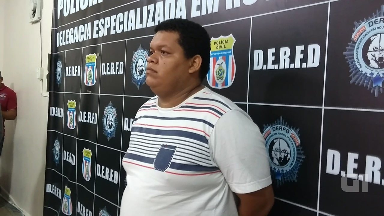 Homem é preso ao se passar por funcionário do Sine Manaus