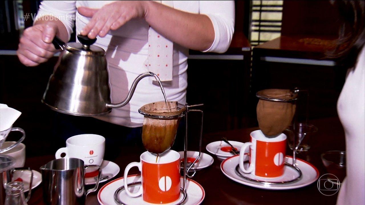 Veja dicas para preparar um café mais saboroso