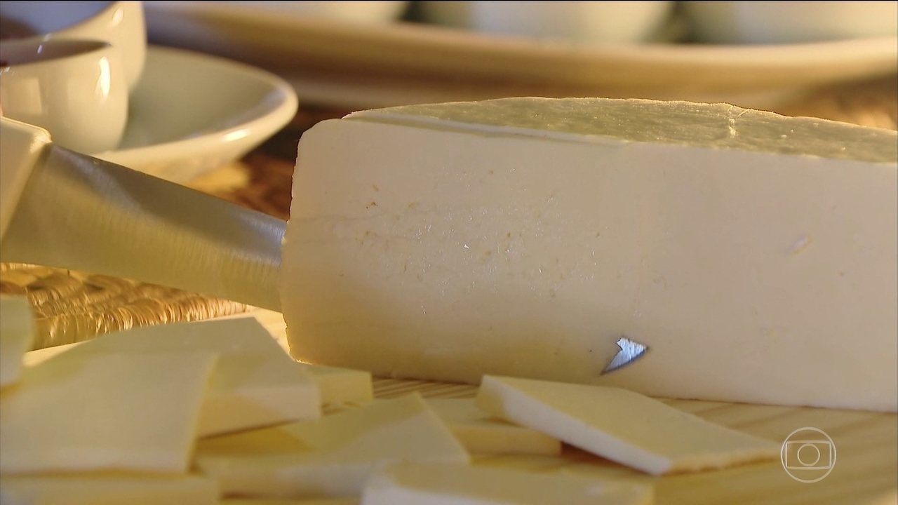 Projeto de lei visa facilitar a venda de queijo artesanal, como o da Serra da Canastra