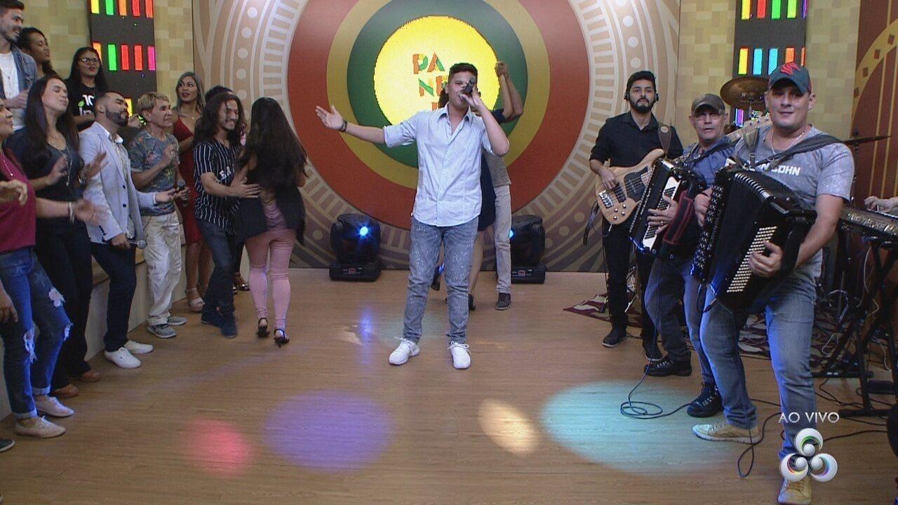 Parte 2: Tem também a participação do ex-The Voice Kids Lorenzo Fortes
