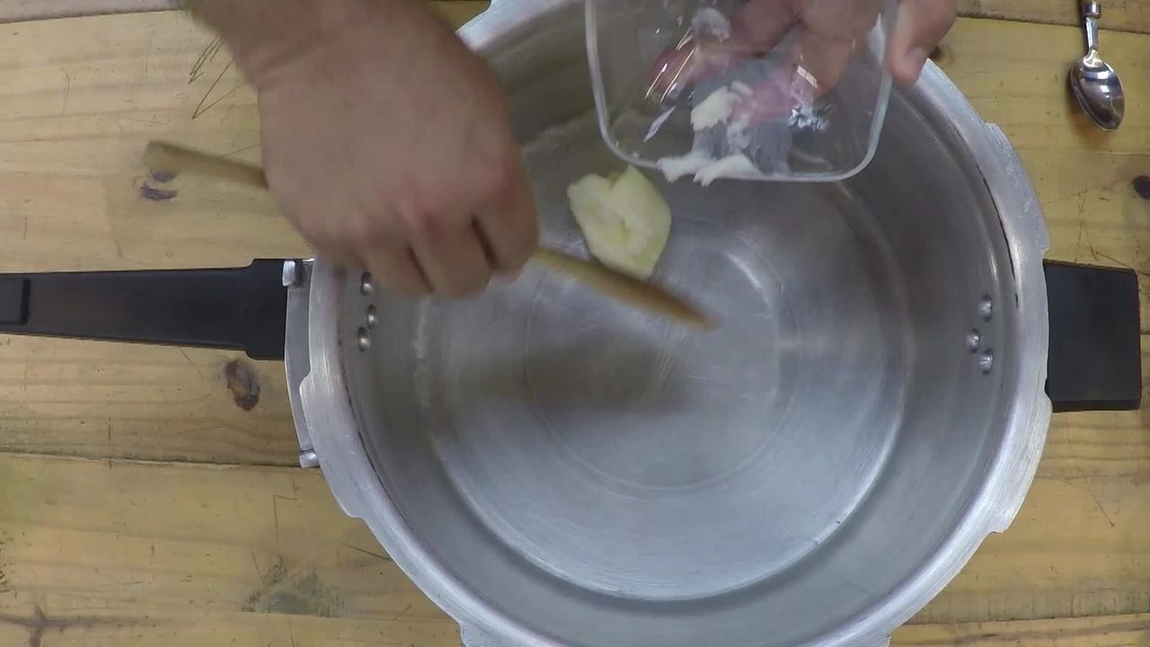 Aprenda a preparar um delicioso cozido