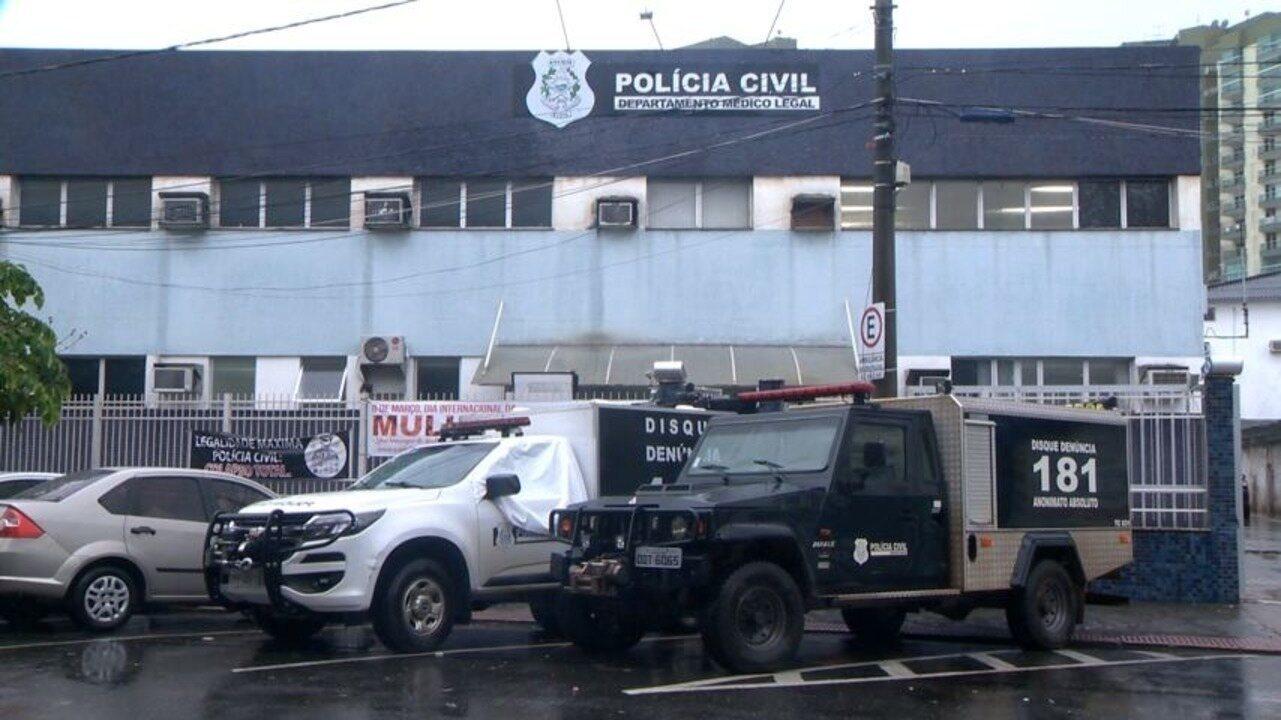 Corpo de mulher é encontrado no Rio Jucu, no ES
