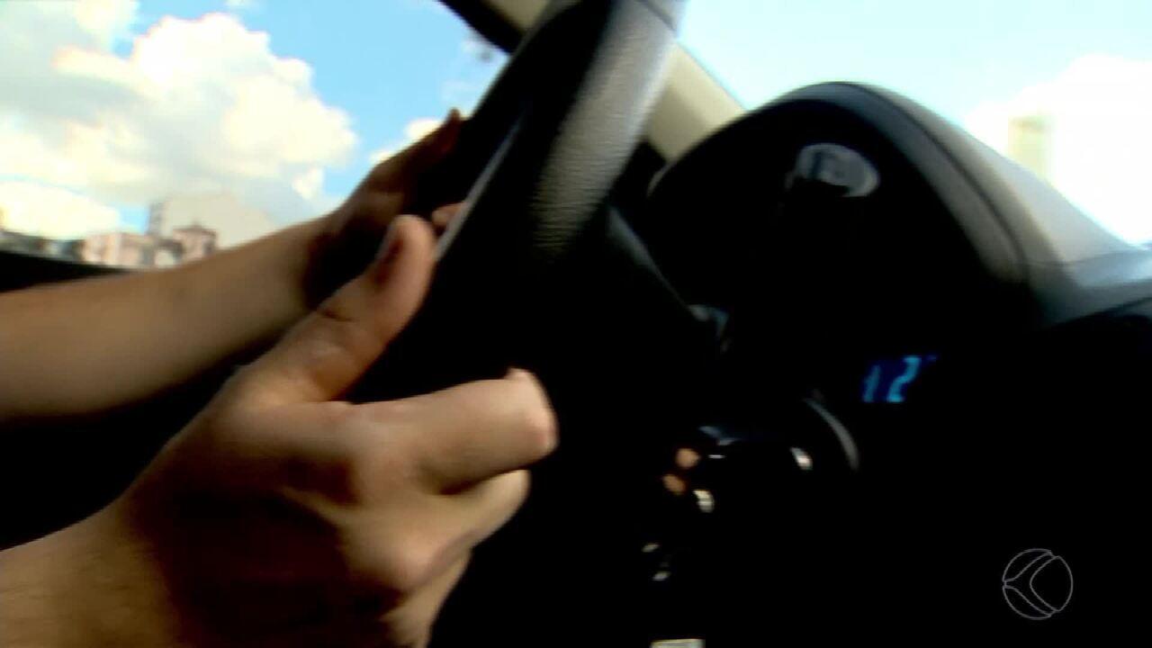 Aumenta número de motoristas inabilitados em Juiz de Fora