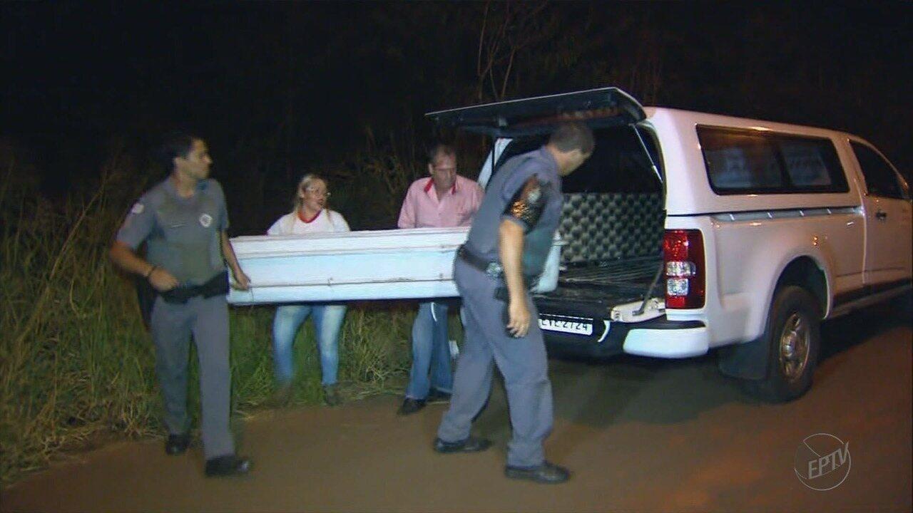 Suspeito de roubo é morto em troca de tiros com a polícia em Barrinha, SP