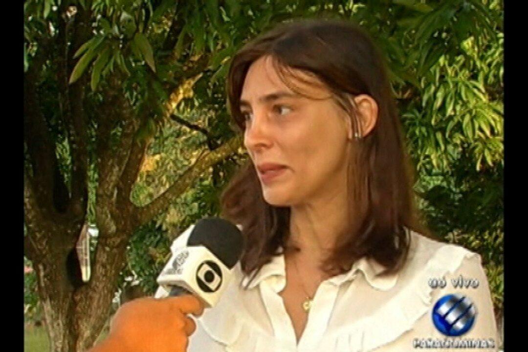 Defensoria Pública realiza ação para prestar auxílio às vítimas da enxurrada