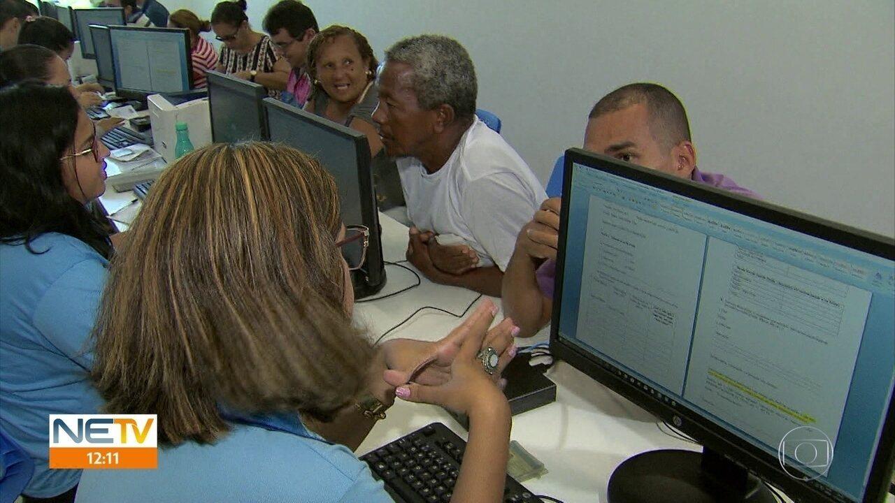 Mutirão oferece oportunidades para negociação de dívidas na Zona Oeste do Recife