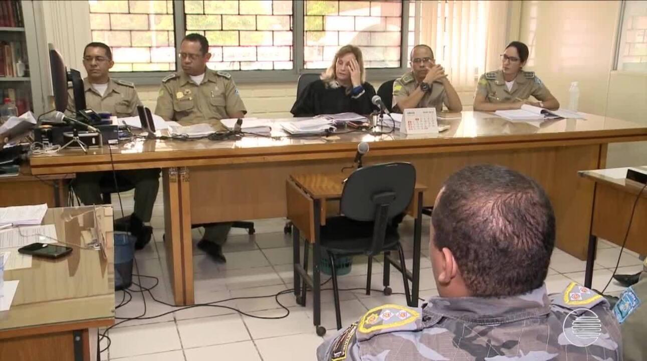 Justiça Militar começa a ouvir acusados de furtar R$300 mil do Banco do Nordeste